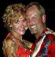 Sam and Julie Thompson