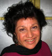 Margo Kirtikar