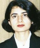 Dr. Mona Aeysha