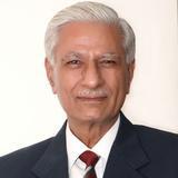 M Akram Khan