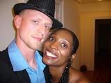 Daniel and Victoria Matea