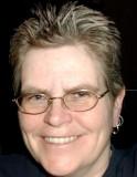 Reverend Annie Clarke