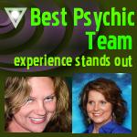 Best Psychic Team