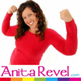 Anita Revel