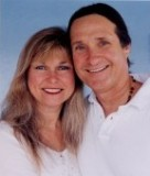 Bob Dinga and Diana Rose