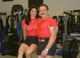 Doug Splittgerber & Debra Corbo