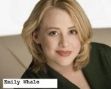Emily Whale