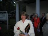 Rev Deborah Hitt