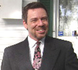 Ron Nedd