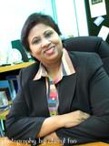 Fauziah Shah