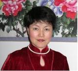 Jane Jin