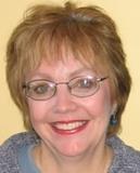 Jane  Booth Robertson