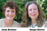 Joan Breiner, M.Ed.  and Susyn Reeve, M.Ed.