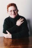 Rev. Sandra Rae Hymel