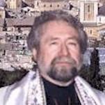 Rev Dr Rickard (Ari) Levitt-Sawyer