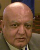 Ravi Gorowala