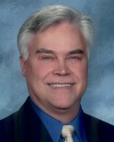 Carl Eric Johnson