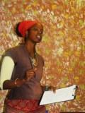 Tazima Davis