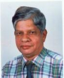 Prof TKG Namboodhiri