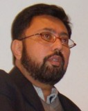 Saeed Shahani