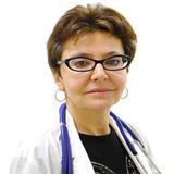 Anzhela Dvorkina