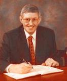 Alan Searing