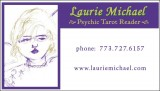 Laurie Michael