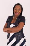 Sheila  Pryce Brooks