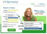 eHarmony .com
