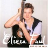 Elicia Faul