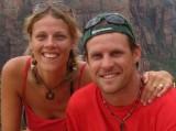 Caroline and Craig Makepeace