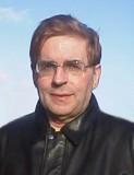 Geoffrey Keyte