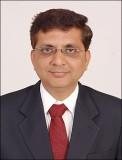DR Gaurang Joshi