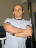 Sean Barker