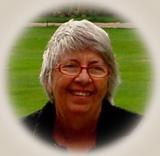 Jane Aslett