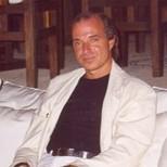 Paco Alarcon Kahan