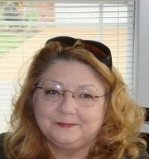 Peggy Ferguson