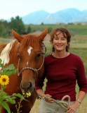 Kathy Pike - Coaching With Horses
