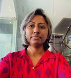 Rajalakshmi Kandaswamy