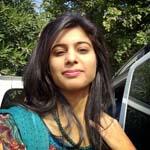 Ritika Bhave