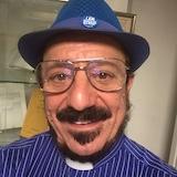 Rev. Tony Ponticello
