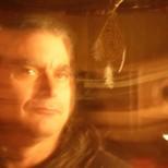 Russ Reina, a firetender   (Healing Arts)