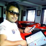 Sahil Doshi