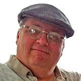 Mark Peltier-Robson