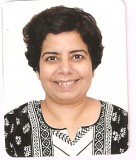 Sunita Kripalani