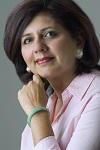 Sylvia Fernandes