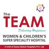 Team Hospital Best Maternity and Childcare Hospital in Kakinada