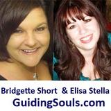 Bridgette Short & Elisa Stella ~ Guiding Souls