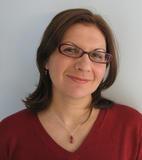 Nerina  Garcia-Arcement PHD
