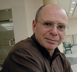 David  Ben-Gershon